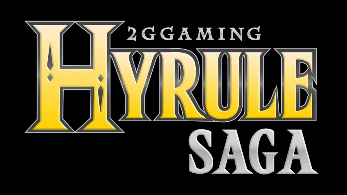 2gg: Hyrule Saga Good Test for Players before Summer Super-Majors