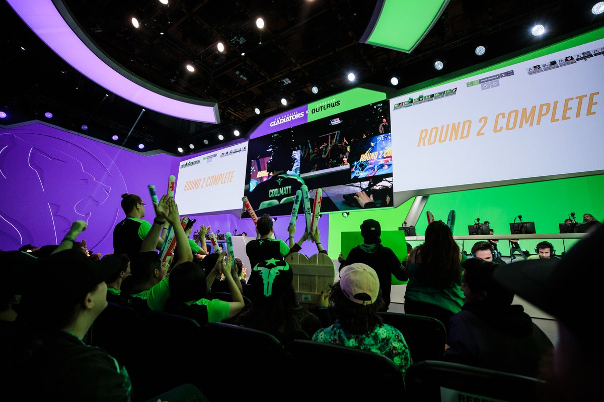 The Overwatch League Playoff Preview: Can the NYXL be beaten?