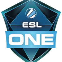 ESL One: Cologne 2018 CS:GO Bracket